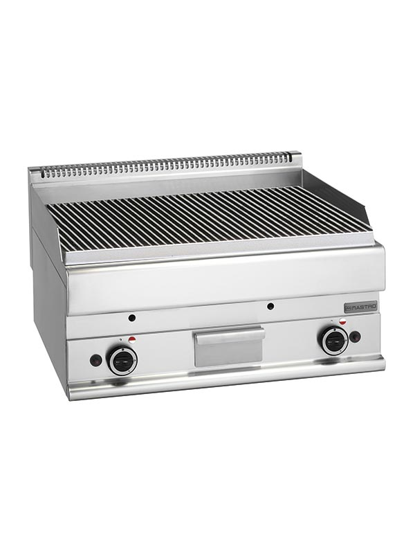Fry-top a gas 65