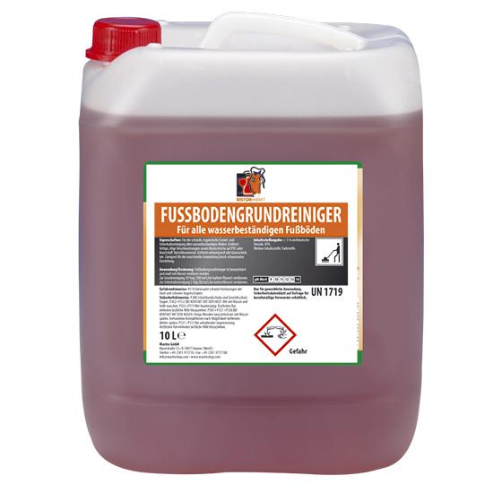 Detersivi e detergenti ecologici