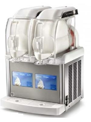 Macchine frozen yogurt