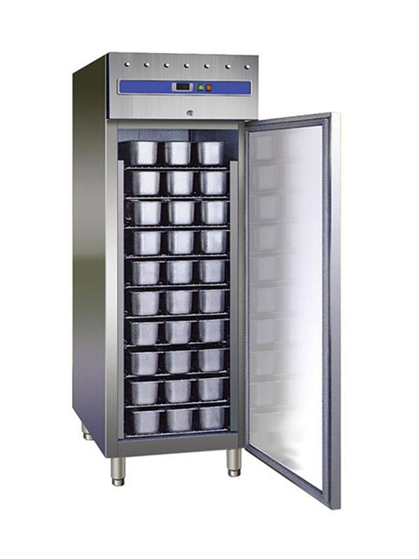 Armadi frigoriferi per gelato