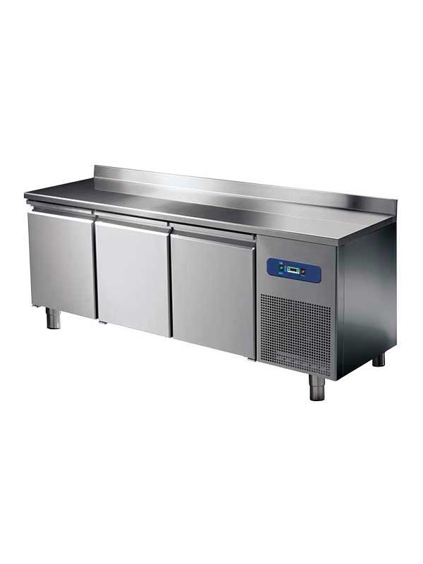 Tavoli refrigerati gastronomia