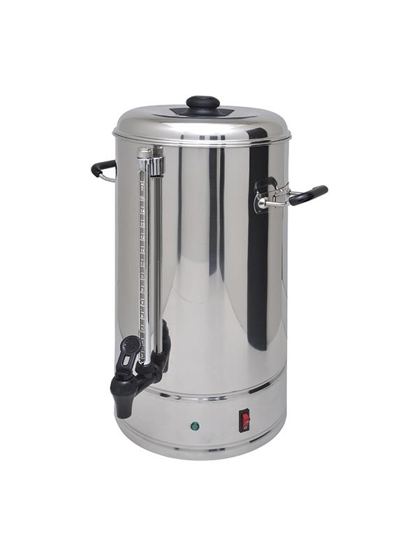 Dispenser professionale acqua calda