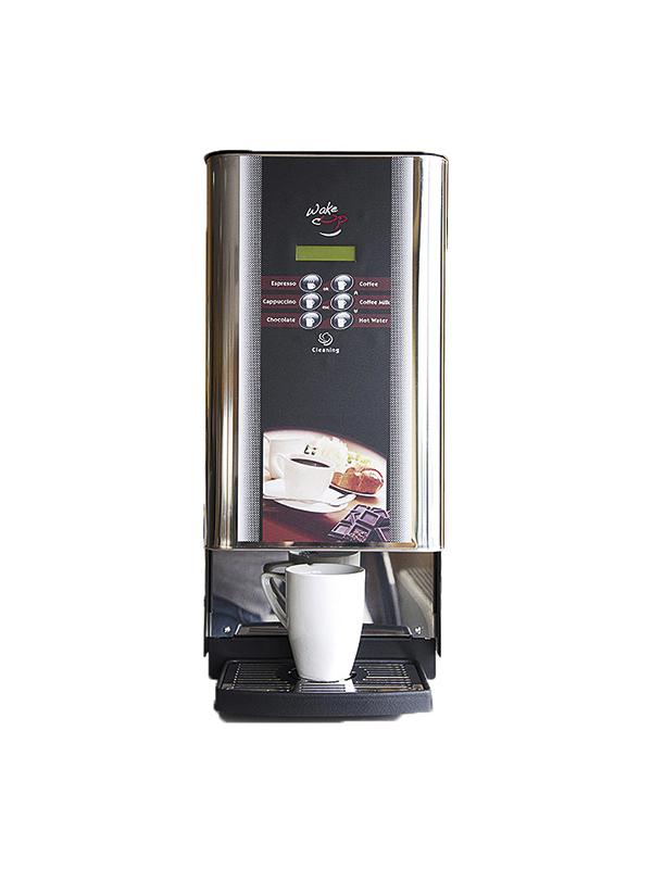 Distributore di caffè automatico