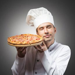 Forni Pizza Elettrici